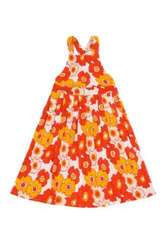 Frances Dress Floral