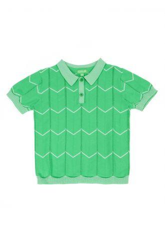 Gilles Polo Poison Green