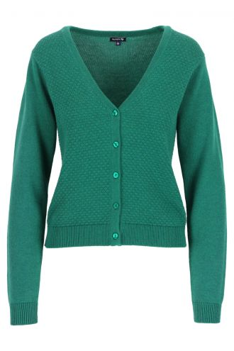 Alicia Cardigan voor Dames Shady Glade