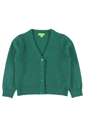 Alicia Cardigan for Girls Shady Glade