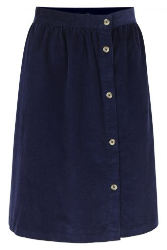 Filomena Skirt Patriot Blue
