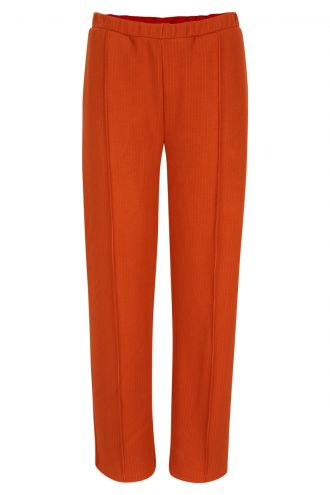 Ginetta Trousers Potter's Clay