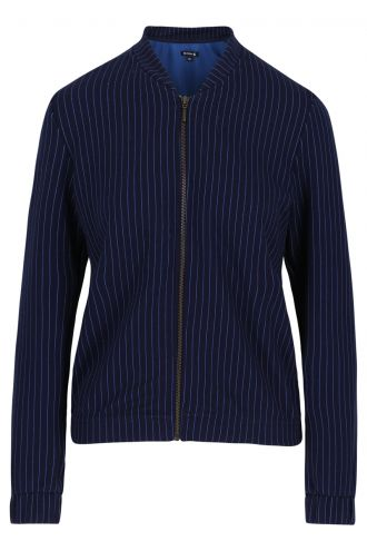 Jools Bomber Patriot Blue