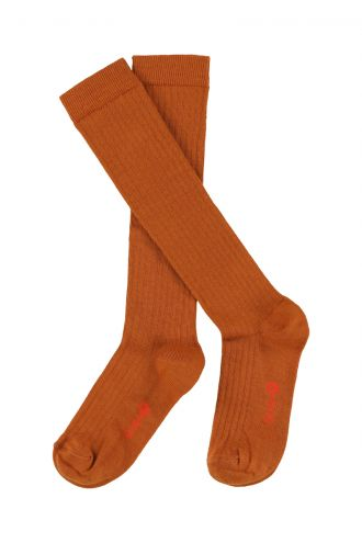 Jordan Knee socks Potter's Clay