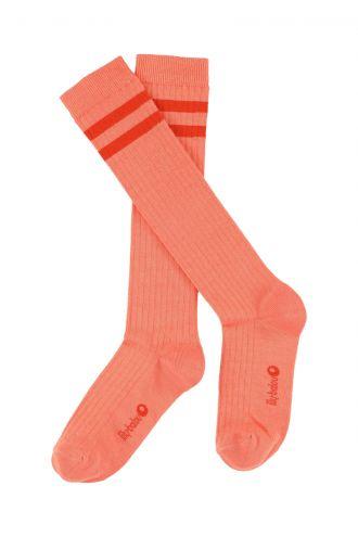 Jordan Knee socks Papaya Punch