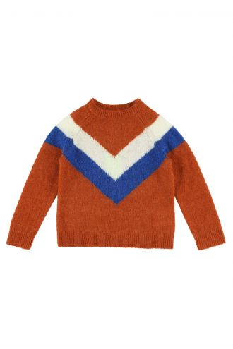 Livia Jumper Potter's Clay