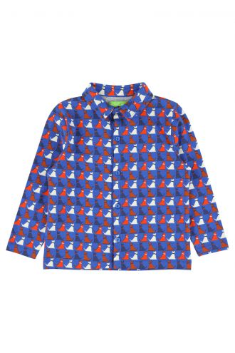 Lucas Shirt Dogs