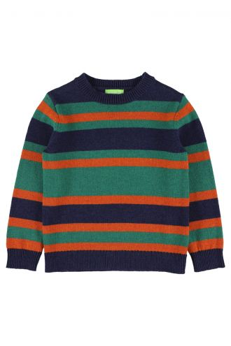 Mathis Jumper Shady Glade