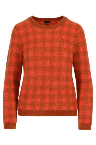 Milan Jumper for Women Potter's Clay
