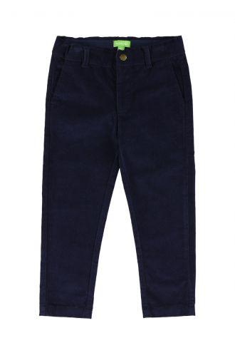 Noah Trousers Patriot Blue