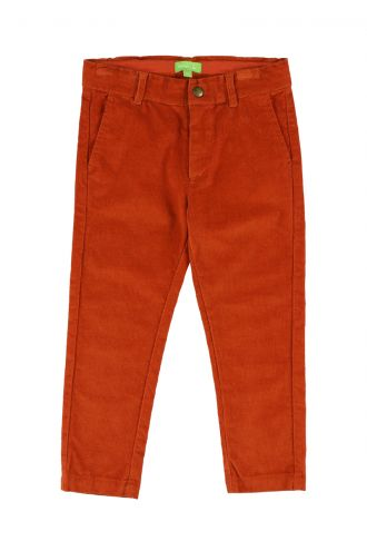 Noah Trousers Potter's Clay