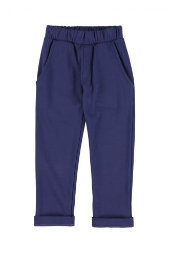 Tars Trousers Patriot Blue