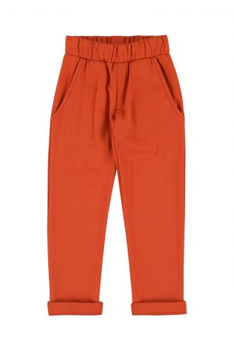 Tars Trousers Potter's Clay