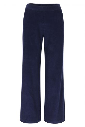 Tess Trousers for Women Patriot Blue