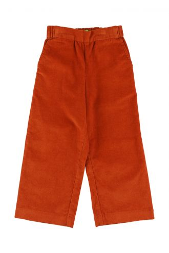 Tess Trousers Potter's Clay