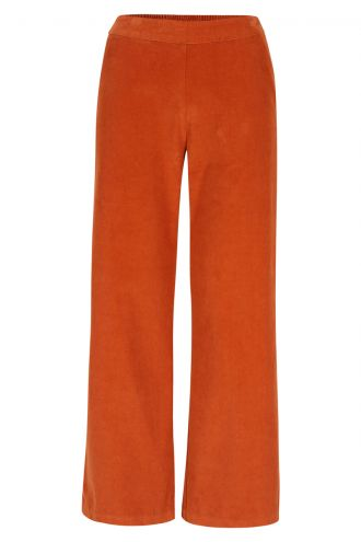 Tess Trousers for Women Potter's Clay