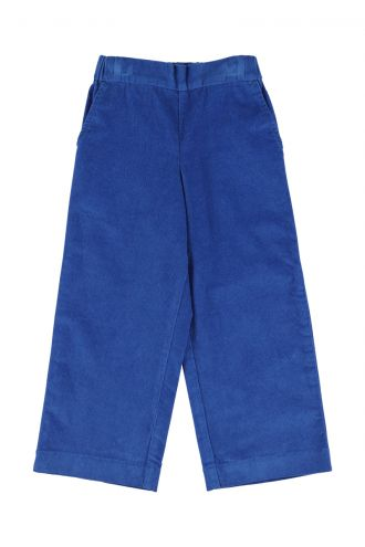 Tess Trousers Turkish Sea
