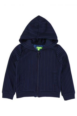 Tristan Hoody Patriot Blue