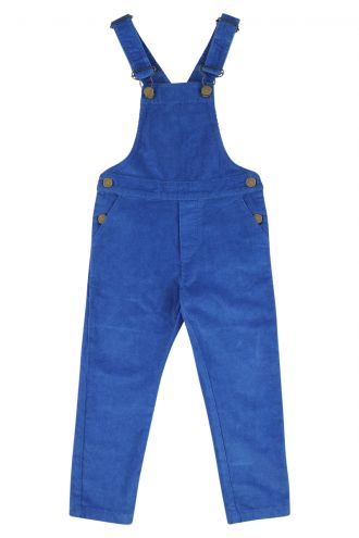 Otto Dungarees Turkish Sea
