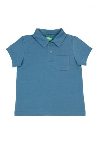 James Polo Real Teal