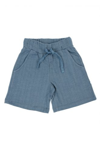 Levi Short Real Teal