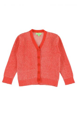 Armand Cardigan Grenadine