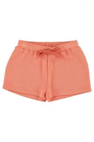 Soto Shorts Crabapple