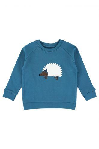 Bas Sweater Egel