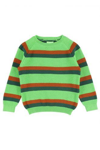Ilya Trui Bright Green