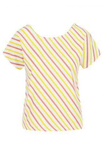 Julia T-shirt Sorbet