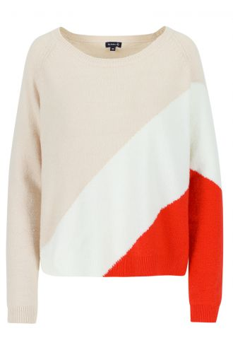 Luda Jumper for Women Creole Pink