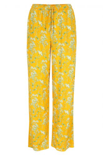 Luna Trousers Cherry Blossom