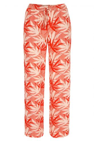 Luna Broek Palm Leaves