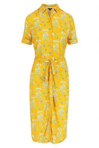 Rosana Dress Cherry Blossom