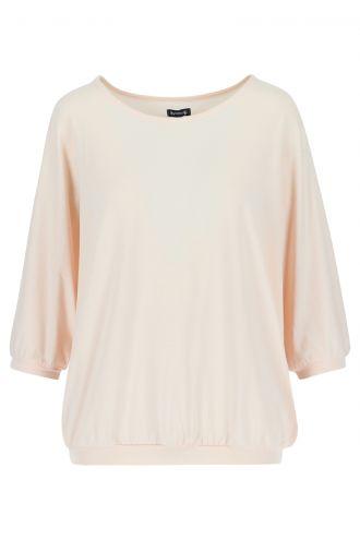 Simona T-shirt Creole Pink