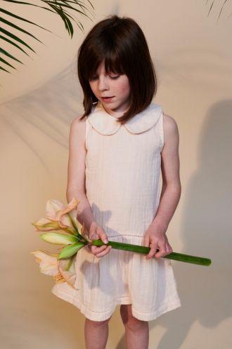 Gitta Dress Cream