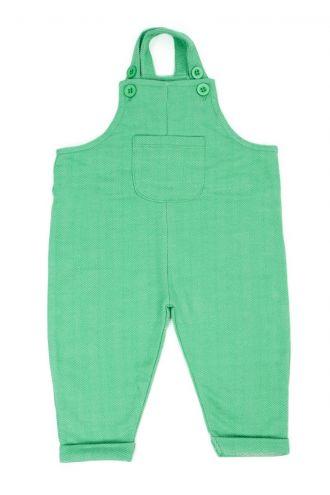 Lou Salopette Poison Green