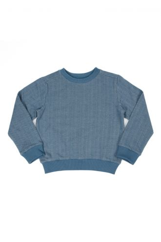 Mika Sweater Real Teal