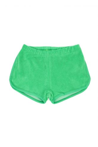 Arthur Short Poison Green