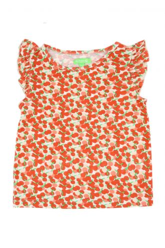 Eline Top Summer Berries
