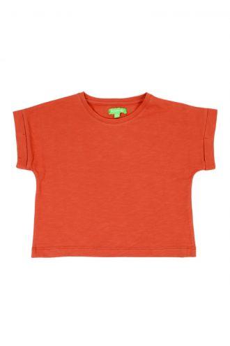 Fenna T-shirt Chili