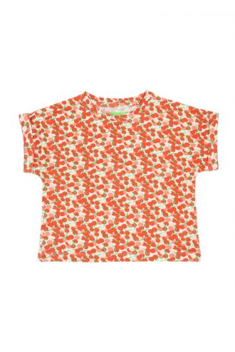 Fenna T-shirt Summer Berries