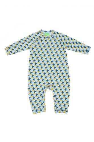 Gerard Babysuit Toucans