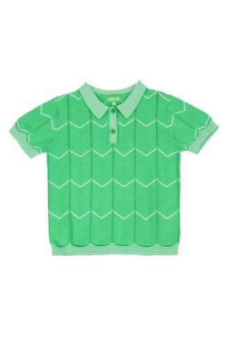 Gilles Polo Poison Green