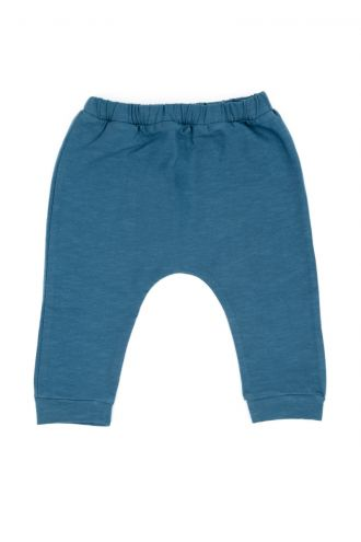 Tommy Baby trousers Real Teal