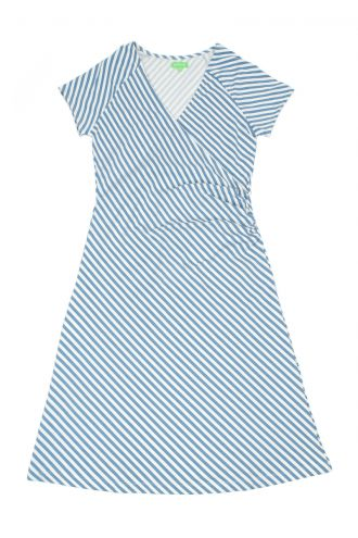 Martha Jurk Diagonal Stripes