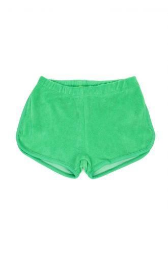 Arthur Short Poison Green