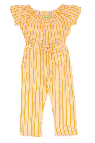 Eliza Jumpsuit Juicy Stripes