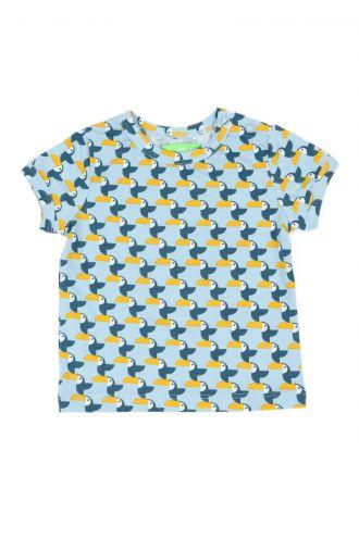 Kas Baby T-shirt Toucans