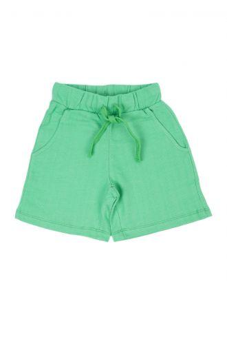 Levi Short Poison Green